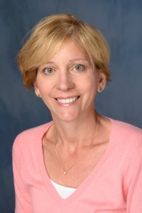 Laurie Gauger, Ph.D.