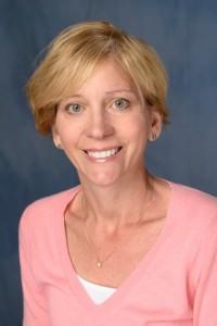 Laurie Gauger, Ph.D.
