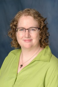 Joanna Lowenstein, Research Assistant Professor, SLHS