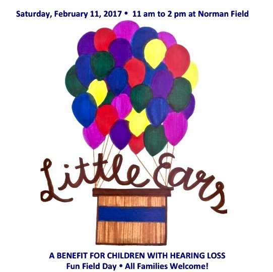 Little Ears Field Day – 2.11.17
